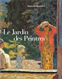 echange, troc Hubert Haddad - Le jardin des peintres