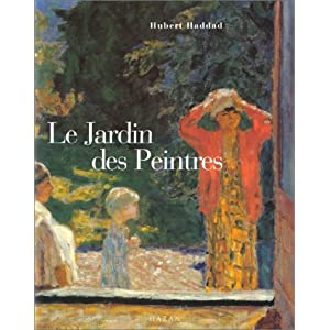 Le jardin des peintres
