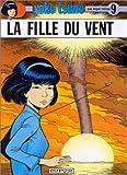 """Afficher """"Yoko Tsuno électronicienne n° 9<br /> La Fille du vent"""""""