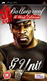 50 Cent: Bulletproof: G-Unit Edition (PSP)