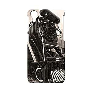 G-STAR Designer Printed Back case cover for HTC Desire 626 - G5469