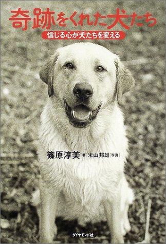 奇跡をくれた犬たち―信じる心が犬たちを変える