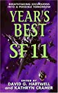 Year&#39;s Best SF 11
