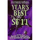 Year's Best SF 11 (Year's Best SF (Science Fiction)) ~ Kathryn Cramer