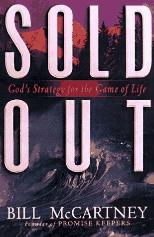 Sold Out, Bill McCartney, David Halbrook