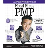 Head First PMP: A Brain-Friendly Guide to Passing the Project Management Professional Examby Andrew Stellman