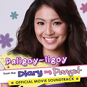 "ng Panget"" (Official Movie Soundtrack): Nadine Lustre: MP3 Downloads"