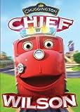 Chuggington: Chief Wilson