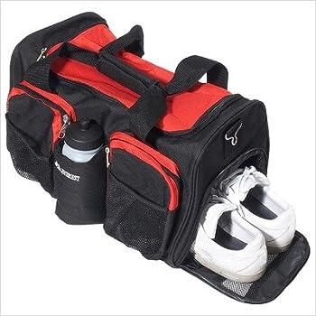 Everest Gym Bag with Wet Pocket 2