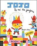 """Afficher """"Jojo, le roi des joujoux"""""""