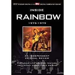 Inside Rainbow 1975-1979