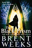 The Black Prism by Brent Weeks