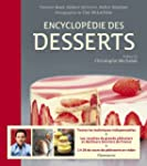ENCYCLOPDIE DES DESSERTS