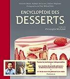 Encyclop�die des desserts