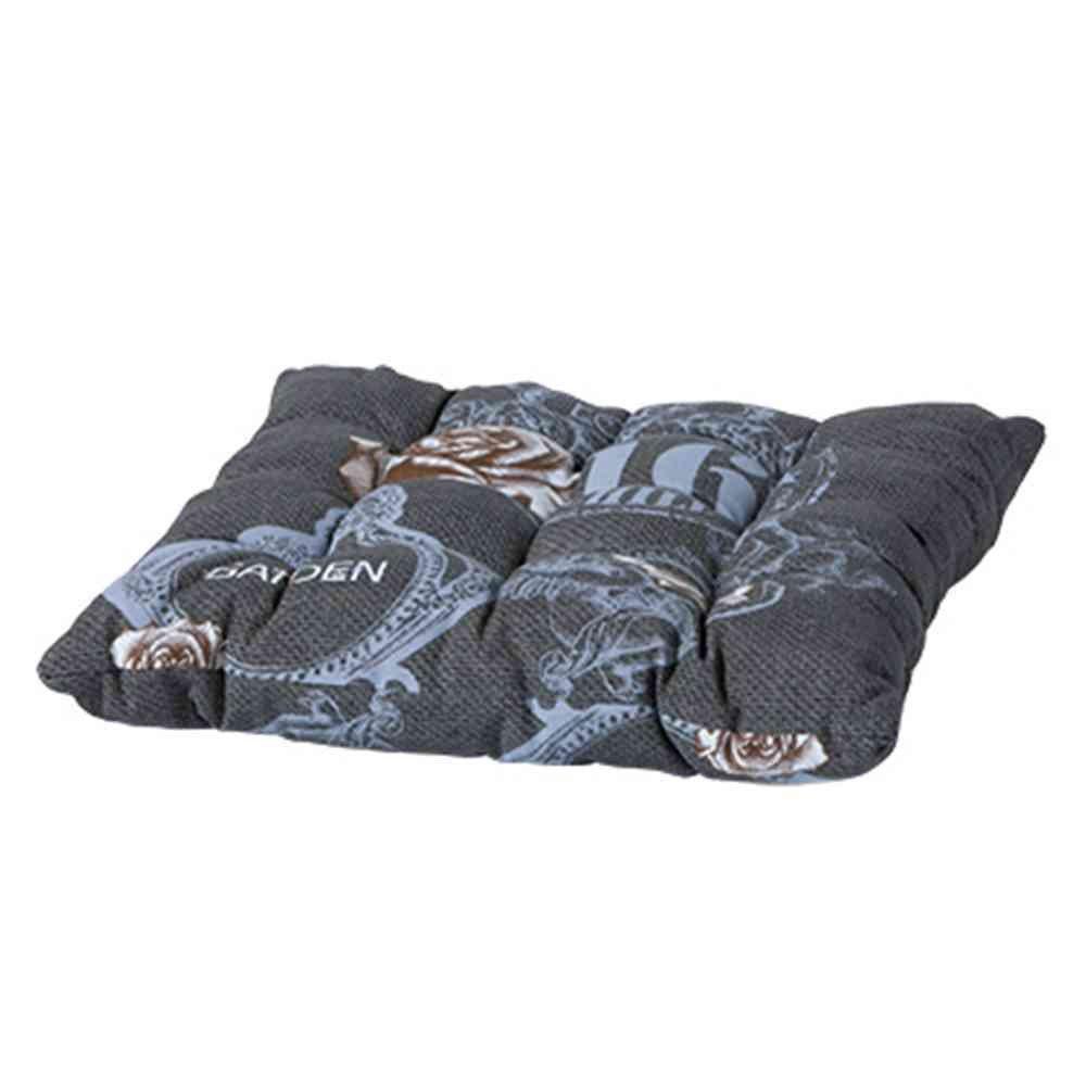 Madison 7TOSCF290 Auflage Duck grey Toscana, 75% Baumwolle 25% Polyester, 46 x 46 cm jetzt kaufen