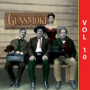 Gunsmoke, Vol. 10 | [Gunsmoke]