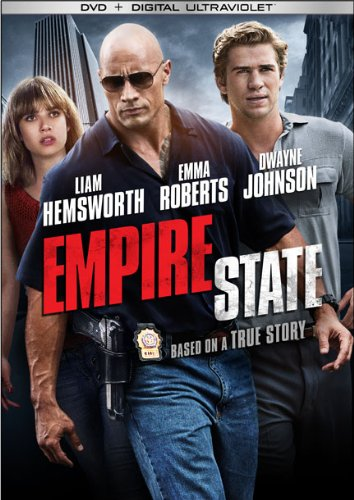 Empire State (2013) DvD 9