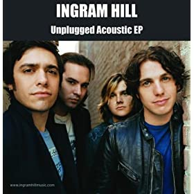 Cubra la imagen de la canción Will I ever make it home por Ingram Hill