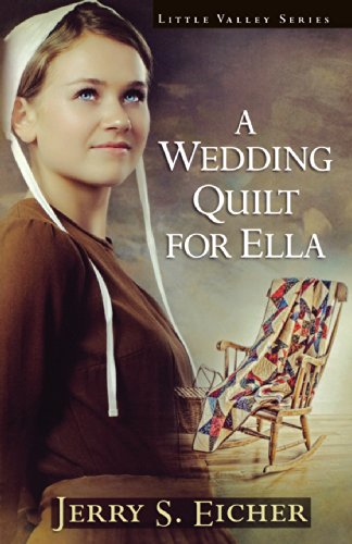 Image of A Wedding Quilt for Ella (Little Valley Series)