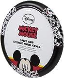 Plasticolor Disney ディズニー・カーグッズ ハンドルカバー ミッキー 006735R01 【並行輸入品】