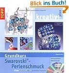 kreativ plus: Swarovski-Perlenschmuck...