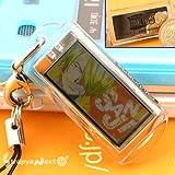 (ワンピース)フラッシュプレートミニ携帯ストラップ(03サンジ)