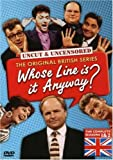 Whose Line Is It Anyway? S1/2