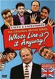 Whose Line Is It Anyway (British) - Seasons 1 & 2