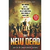 The New Dead: A Zombie Anthologyby Christopher Golden