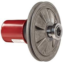 Lovejoy Variable Speed Drives, Aluminoline Variable Speed Pulley