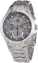 Casio EFR-521D-7A - Reloj (Pulsera, Masculino, Acero inoxidable, 3 Año(s), 4.53 cm, 4.9 cm)