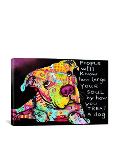 Dean Russo Gallery Firu Canvas Print As You See