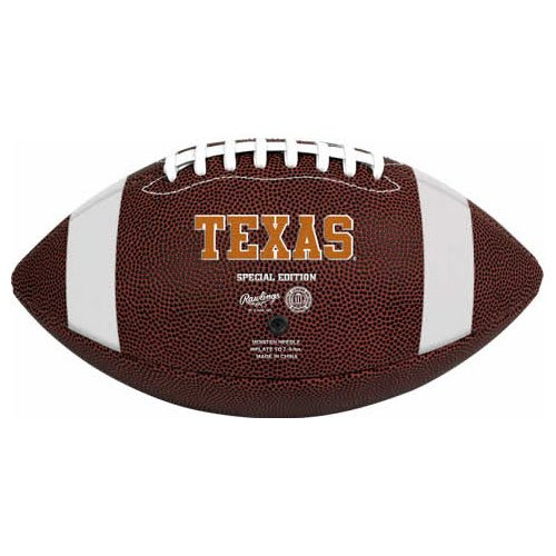 Buy Texas Football Now!