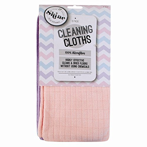 microfibre-cleaning-cloths-6-pack-pastel-coloured-smear-free-finish