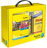 Rosetta Stone Learn Italian: Rosetta Stone Italian - Power Pack