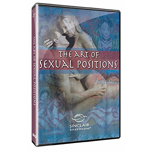 Better Sex Video Series: The Art Of Sexual Positions (Sexual Positions Video compare prices)