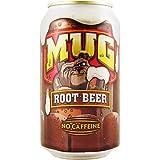 Mug Root Beer 12 FL OZ (355 ml) - 24 Cans