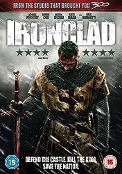 Ironclad [DVD]