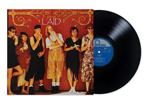 James - Laid [2 Lp][deluxe Edition] - Zortam Music