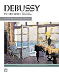 Debussy -- Petite Suite (Alfred Masterwork Editions) (0739016083) by Debussy, Claude