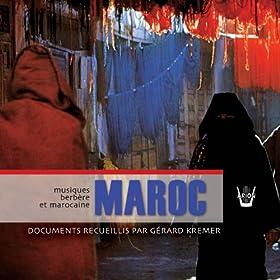Maroc - Musiques berb�res et marocaines (Morrocco)