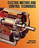 img - for Electric Motors and Control Techniques book / textbook / text book