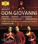 Mozart: Don Giovanni (Blu-ray)