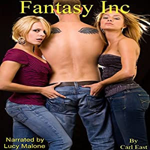 Fantasy, Inc. Audiobook