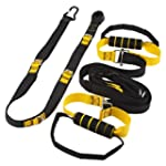 PhysioRoom Sling Trainer - Suspension...