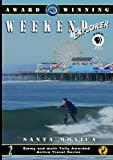 Weekend Explorer Santa Monica, California [DVD] [NTSC]