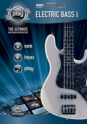 Play: Electric Bass Basics [Instant Access]