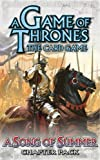 A-Game-of-Thrones-LCG-A-Song-of-Summer-Chapter-Pack