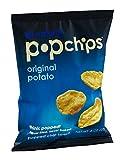 Popchips potato