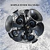 Songtexte von Simple Minds - Big Music